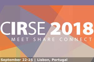 CIRSE Landauer participation 2018